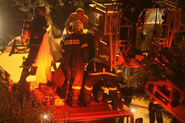 Εφαρμόστηκε η «πυροσβεστική τέχνη», αναφέρεται στο πόρισμα για το περιστατικό στο Παλαιό Φάληρο το 2014 – Για ΕΔΕ με 24 κενά μιλάει η οικογένεια