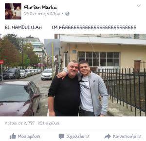Μαρκου Φλοριαν